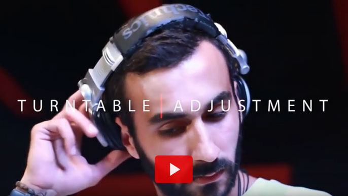 Ralph Nasr Tutor Per-vurt Dj School Vinyl Course Lebanon