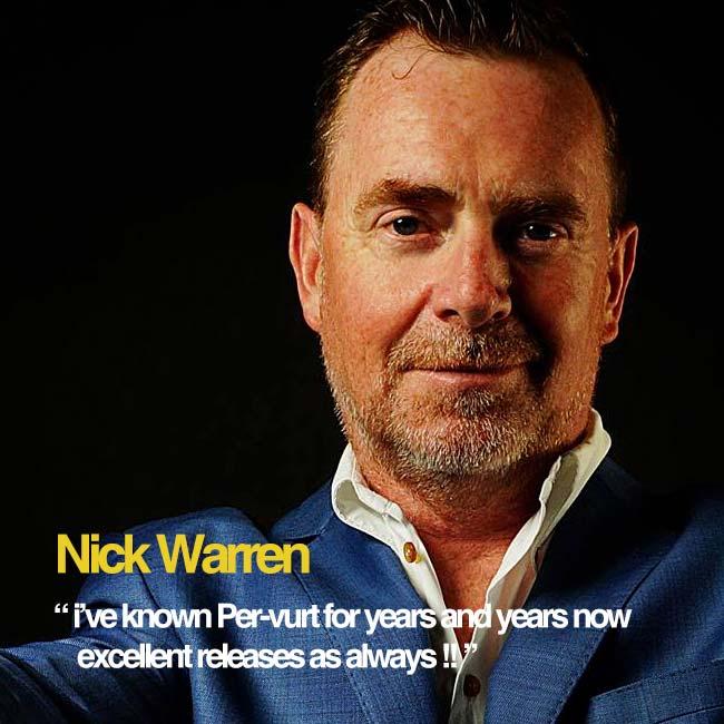 Nick Warren Supports Per-vurt