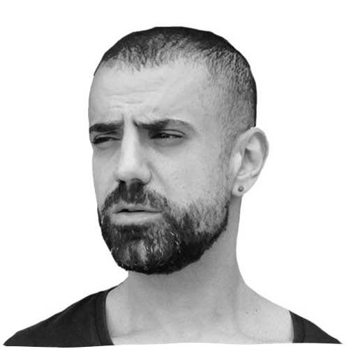 Jason Kaakoush Dj Tutor Per-vurt Lebanon