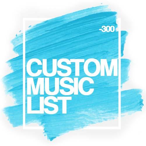 Dj Music Playlist Lebanon