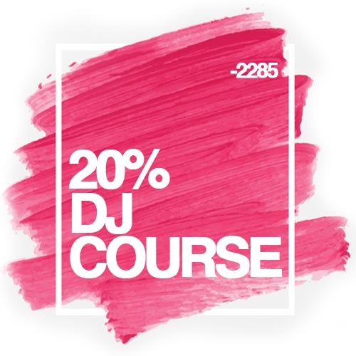 20% Discount on CDJ Course