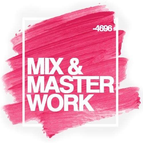 Mixing & Mastering Reward Product