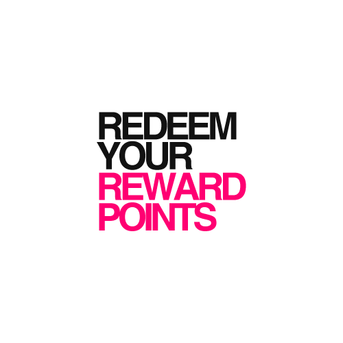 Redeem Reward Points