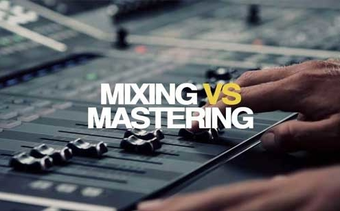 Mixing and Mastering Lebanon