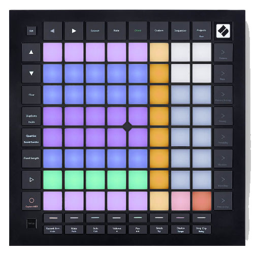 Novation Launchpad Pro MKIII Beirut Lebanon Ableton Live Pad Controller