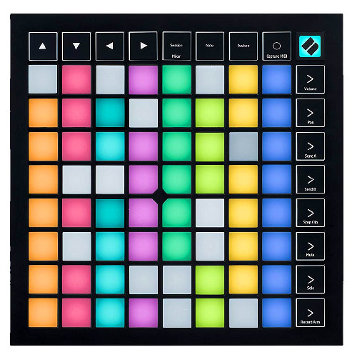 Novation Launchpad X Beirut Lebanon Ableton Live Pad Controller