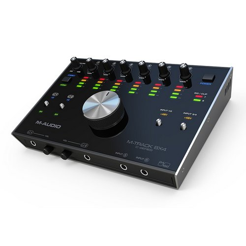 M-Audio M-Track 8x4 2374734 Lebanon