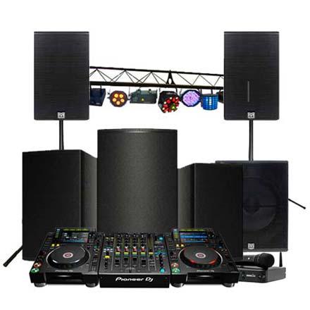 Per-vurt Beirut Lebanon Sound Light System Rental Event Management