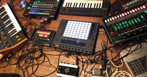 Ableton Workshop BBX Per-vurt