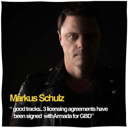 Markus Schulz Supports Per-vurt Records