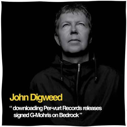 John Digweed Supports Per-vurt Records