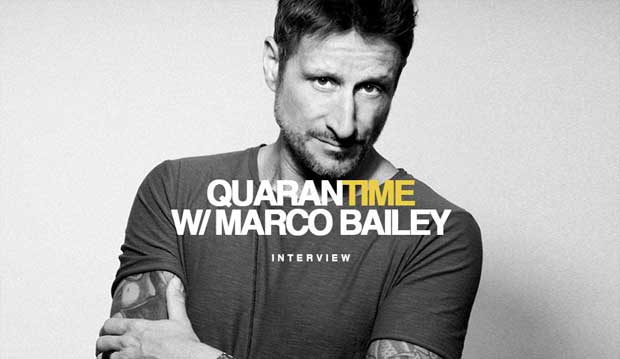Interveiw Marco bailey Lebano Per-vurt School