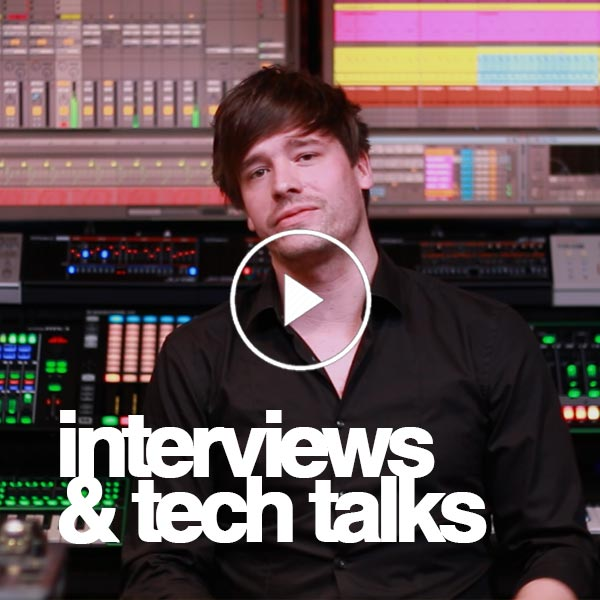 Per-vurt DJ Interviews Tech Talks Tutorials Show Lebanon