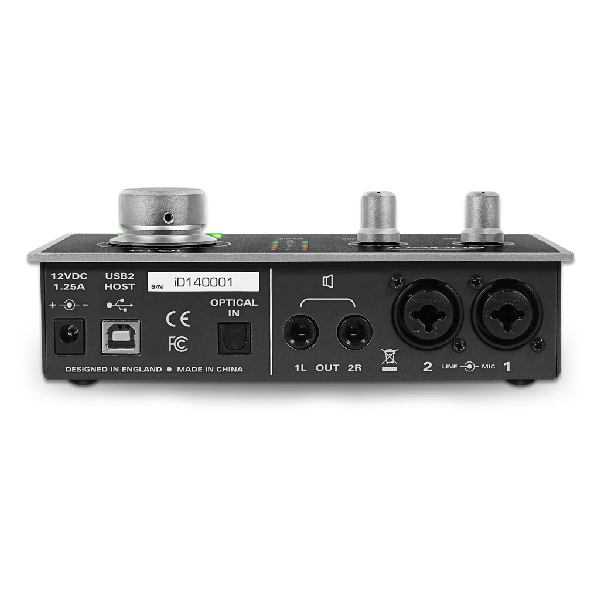 Audient ID14 Audio Interface Soundcard Lebanon