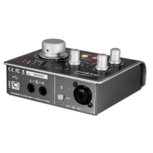 Audient ID4 Audio Interface