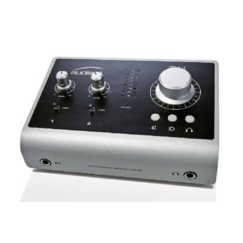Audient ID14 Audio Interface Soundcard Lebanon