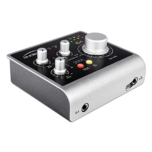 Audient ID4 Audio Interface Soundcard