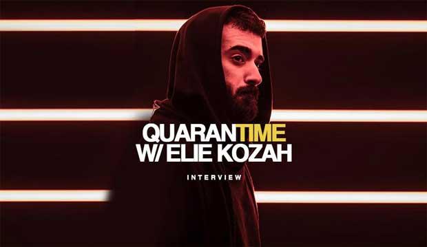 Interview Elie Kozah Lebanon Per-vurt