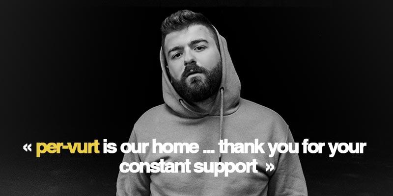 Quarantime Interview Anthon DJ Lebanon