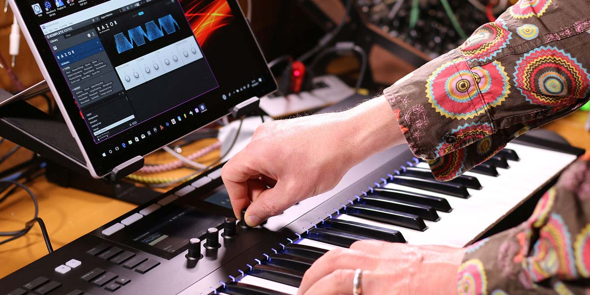 MIDI Controllers Blog Post Lebanon