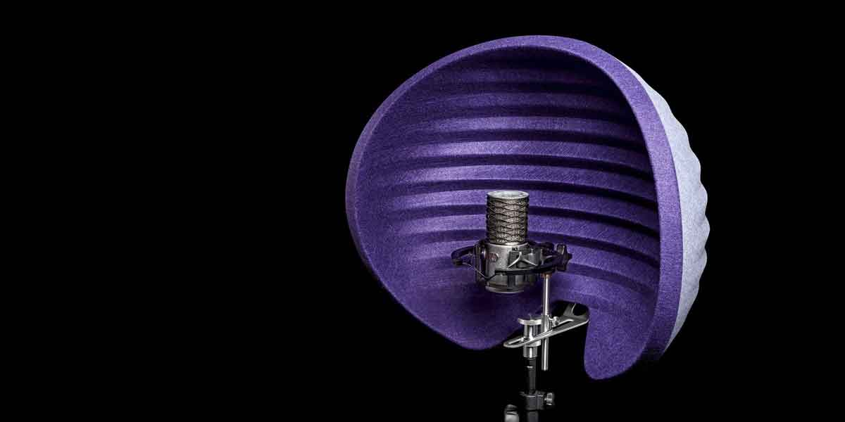 Microphones and Accessories Lebanon