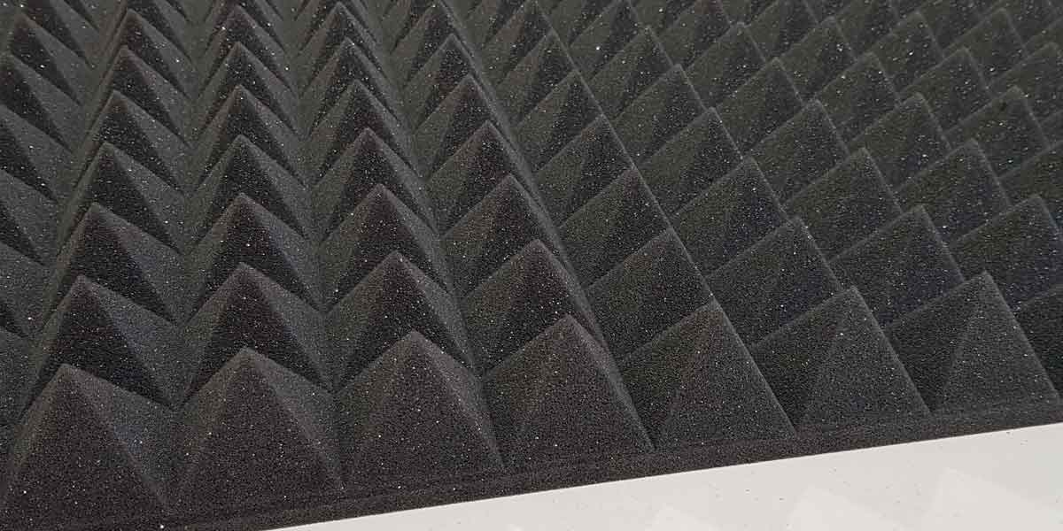 Acoustic Panels Lebanon