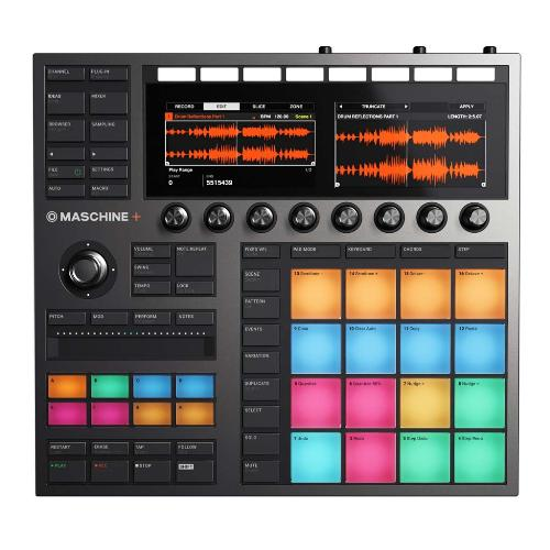 Native Instruments Maschine Plus Lebanon