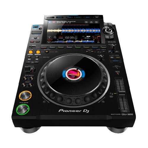 Pioneer CDJ-3000 Lebanon CDJ3000