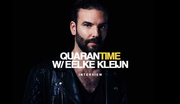 Interview DJ Eelke Kleijn Lebanon