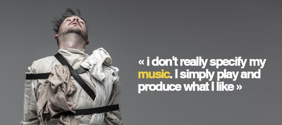 Interview Marc DePulse Lebanon Dj Producer