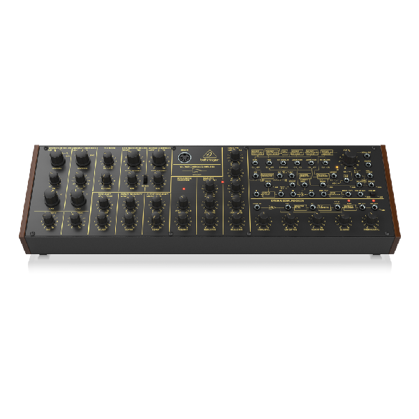 Behringer K2 Synthesizer Lebanon