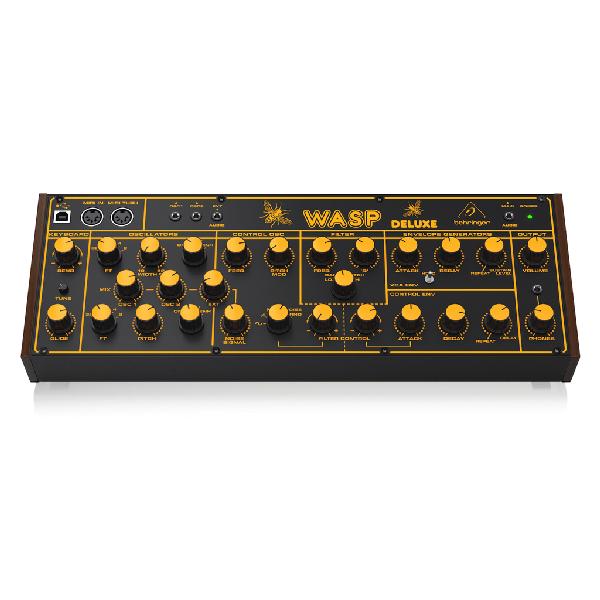 Behringer WASP Synthesizer Lebanon