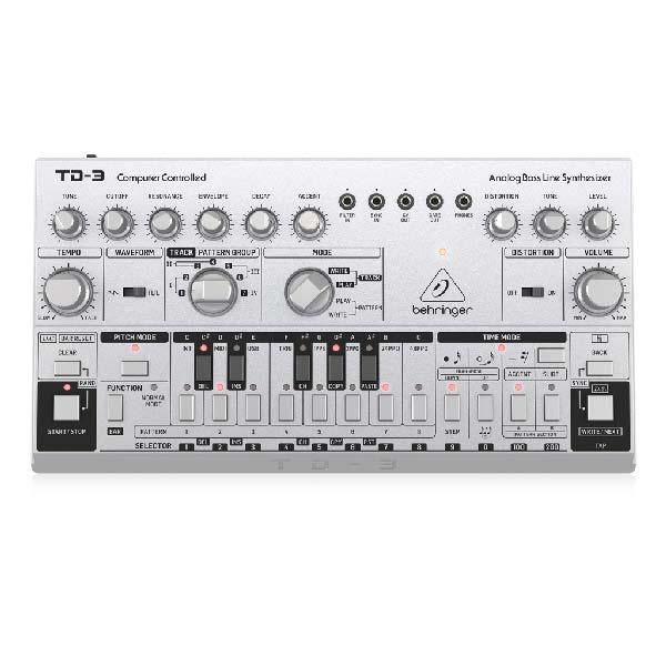 Behringer TD3 Bass Synthesizer Lebanon