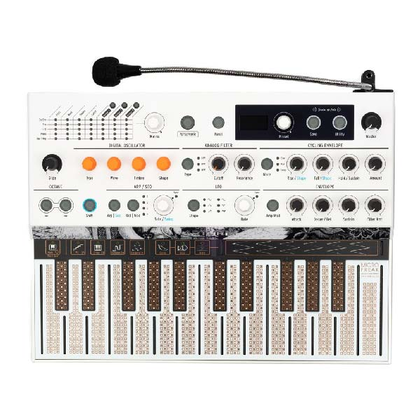 Arturia Microfreak Vocoder Synthesizer Lebanon