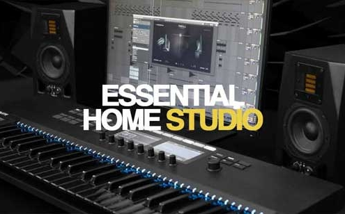 Essential Home Studio Setup Lebanon