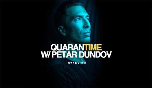 Interview Petar Dundov Lebanon