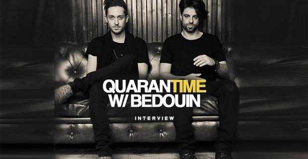 Interview With Bedouin Per-vurt School