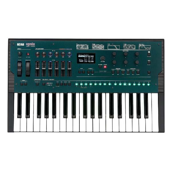 Korg Opsix Synthesizer Lebanon