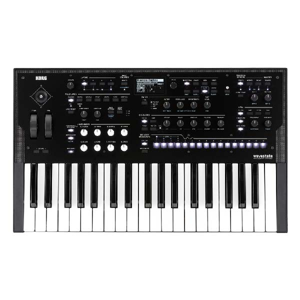 Korg Wavestate Synthesizer Lebanon
