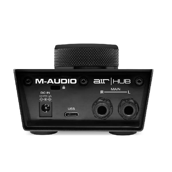 M-AUdio AIR HUB Lebanon
