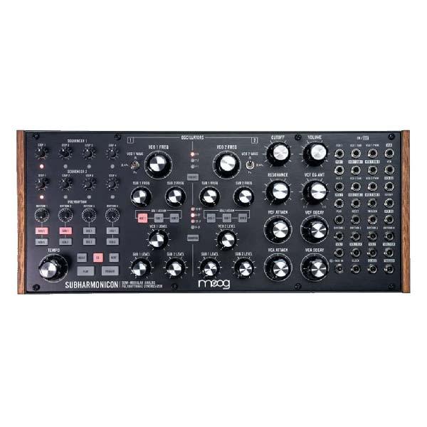 Moog Subharmonicon Synthesizer Lebanon