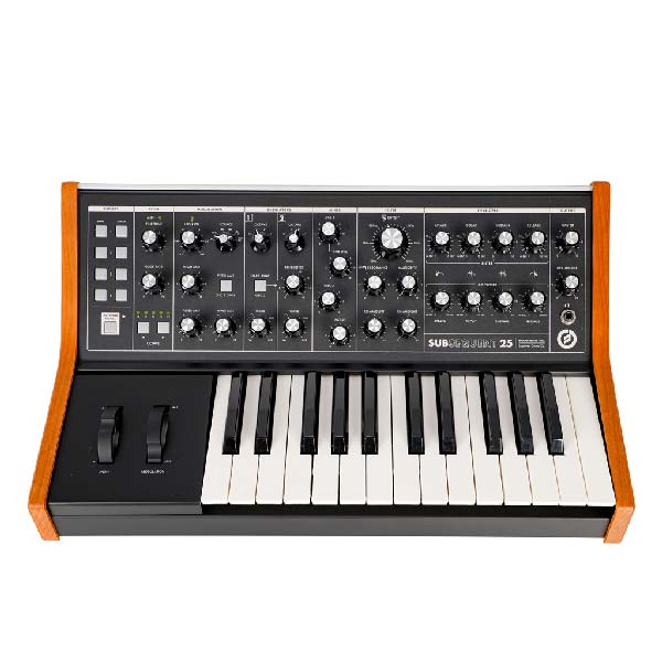 Moog Subsequent 25 Synthesizer Lebanon