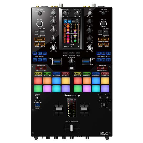 Pioneer DJ DJM-S11 Mixer Lebanon