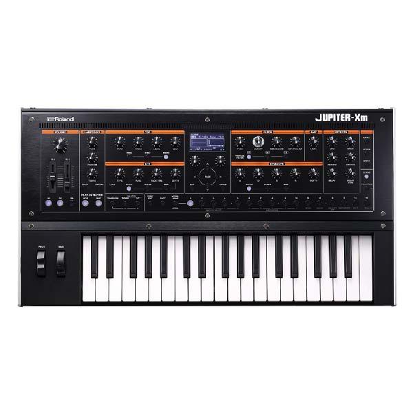 Roland Jupiter XM Synthesizer Lebanon
