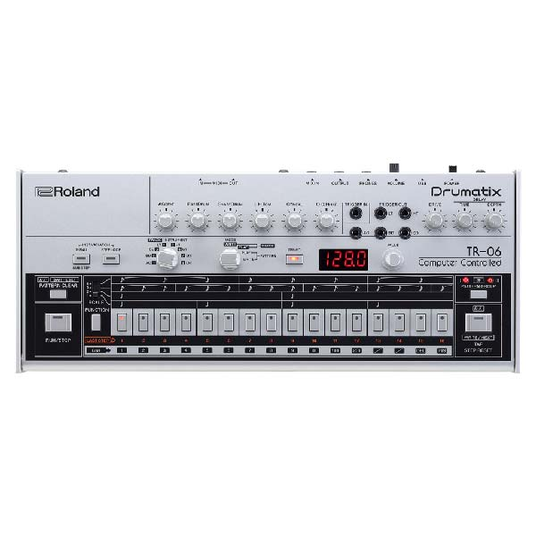 Roland TR-06 Drum Machine Lebanon