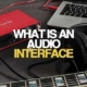What Is An Audio Interface Lebanon
