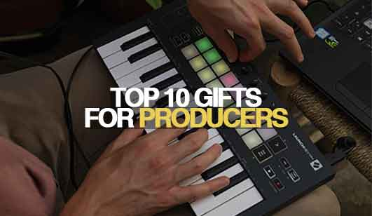 Top 10 Gifts for Producers Musicians Lebanon