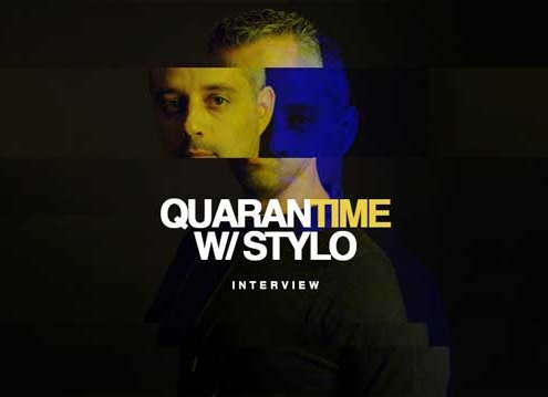 Interview DJ Stylo Quarantime