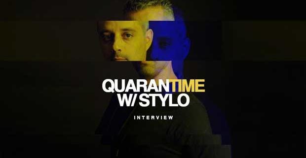 Interview DJ Stylo Quarantime