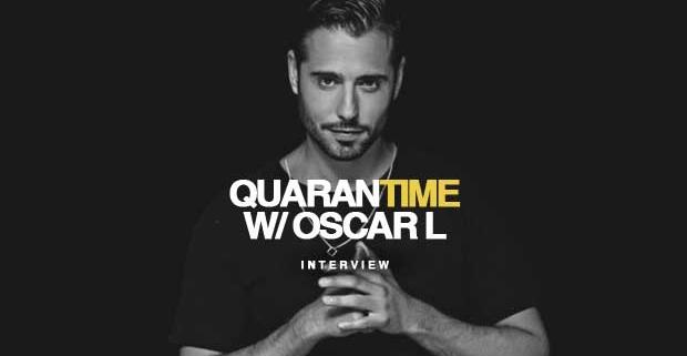 Interview DJ Oscar L